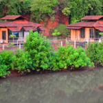 Neelkranti Backwater Guest House - Home Page Image